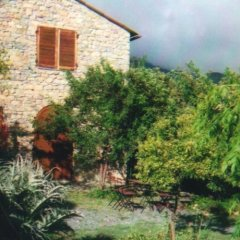 Отель Agriturismo Gli Orti Италия, Кьюзанико - отзывы, цены и фото номеров - забронировать отель Agriturismo Gli Orti онлайн фото 11