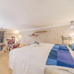 Апартаменты Cibere Apartment Будапешт комната для гостей фото 5