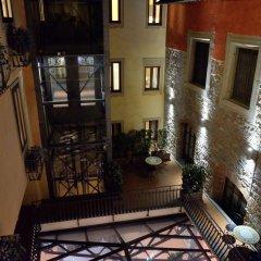 Отель Alba Palace Hotel Италия, Флоренция - 3 отзыва об отеле, цены и фото номеров - забронировать отель Alba Palace Hotel онлайн вид на фасад