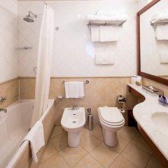 Отель Atahotel Linea Uno Италия, Милан - 3 отзыва об отеле, цены и фото номеров - забронировать отель Atahotel Linea Uno онлайн ванная