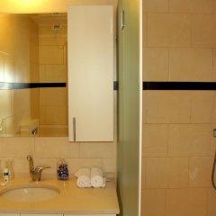 City Center Jerusalem Израиль, Иерусалим - 1 отзыв об отеле, цены и фото номеров - забронировать отель City Center Jerusalem онлайн ванная фото 2