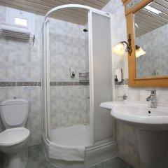 Comca Manzara Hotel ванная