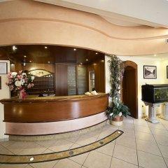 Отель Mocambo Италия, Риччоне - отзывы, цены и фото номеров - забронировать отель Mocambo онлайн интерьер отеля