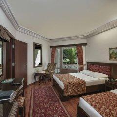 Botanik Hotel & Resort комната для гостей