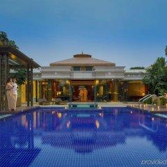 Отель Banyan Tree Macau бассейн