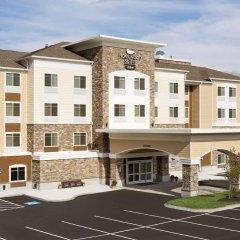 Отель Homewood Suites by Hilton Augusta парковка