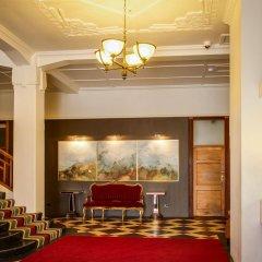 Art Deco Masonic Hotel интерьер отеля фото 2