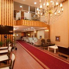 Vali Konak Hotel гостиничный бар