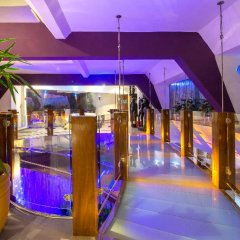 Hotel Lagon 2 бассейн