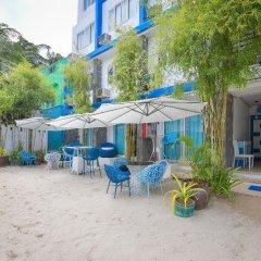 Отель Azul Boracay Pension House Филиппины, остров Боракай - отзывы, цены и фото номеров - забронировать отель Azul Boracay Pension House онлайн фото 2
