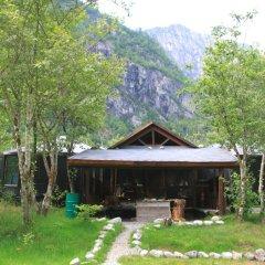 Отель Hardanger Basecamp фото 6