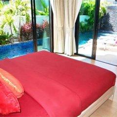 Отель Baan Bua Nai Harn 3 bedrooms Villa детские мероприятия фото 2