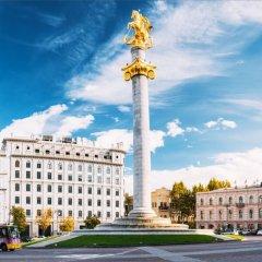 Отель Тбилисели Тбилиси фото 18