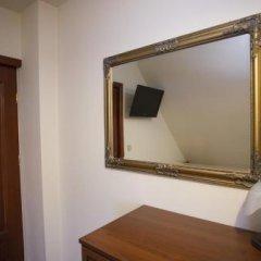 Отель U Gruloka Поронин сейф в номере
