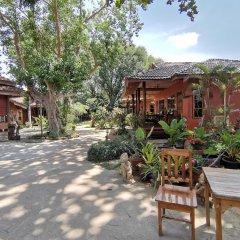 Отель Lanta Whiterock Resort Старая часть Ланты фото 5