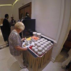 Отель Belere Hotel Rabat Марокко, Рабат - отзывы, цены и фото номеров - забронировать отель Belere Hotel Rabat онлайн питание фото 2