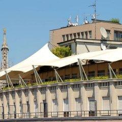 Hotel Dei Cavalieri бассейн