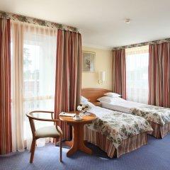 Отель Bartan Gdansk Seaside Польша, Гданьск - 1 отзыв об отеле, цены и фото номеров - забронировать отель Bartan Gdansk Seaside онлайн комната для гостей фото 5
