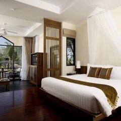 Отель Supalai Resort And Spa Phuket комната для гостей фото 5