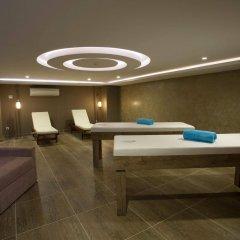 Отель Water Side Resort & Spa Сиде спа