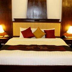 Отель Ramada by Wyndham Aonang Krabi сейф в номере