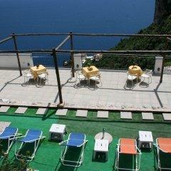 Отель Doria Amalfi Италия, Амальфи - отзывы, цены и фото номеров - забронировать отель Doria Amalfi онлайн спортивное сооружение
