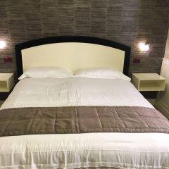 Hotel Alimandi Via Tunisi комната для гостей