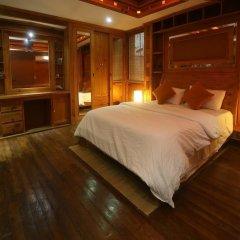 Отель Eureka Serenity Athiri Inn Мальдивы, Мале - отзывы, цены и фото номеров - забронировать отель Eureka Serenity Athiri Inn онлайн комната для гостей фото 5