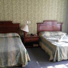 Отель Posada San Miguel Inn комната для гостей фото 2