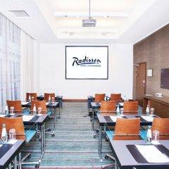 Гостиница Radisson Калининград питание