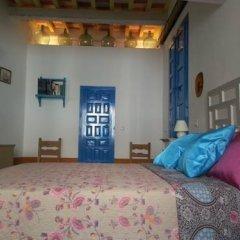 Отель Hospederia Antigua комната для гостей фото 4