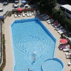Hotel Shipka спортивное сооружение
