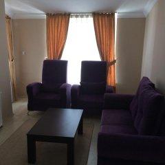 Апарт- Fimaj Residence Турция, Кайсери - 1 отзыв об отеле, цены и фото номеров - забронировать отель Апарт-Отель Fimaj Residence онлайн комната для гостей фото 4