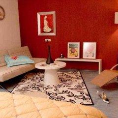 Гостиница AZANIA Украина, Донецк - отзывы, цены и фото номеров - забронировать гостиницу AZANIA онлайн комната для гостей фото 3