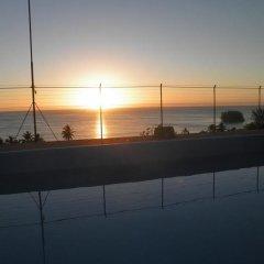 Отель Tapu Lodge бассейн фото 3