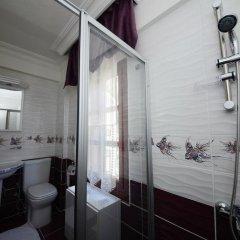 Отель Villa Sea Bella ванная фото 2