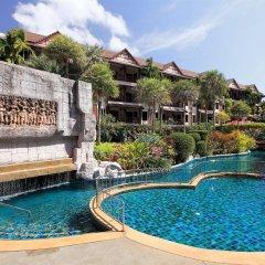 Отель Kata Palm Resort & Spa детские мероприятия фото 2