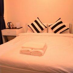 Отель Maderla Бангкок спа