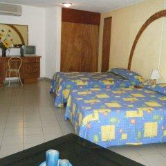 Отель El Tropicano комната для гостей