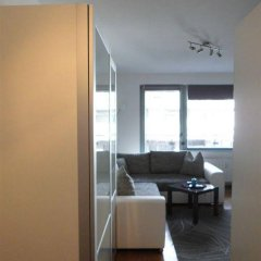 Апартаменты Star Apartments Cologne - Richard Wagner Strasse Кёльн балкон