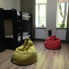 Hostel Q удобства в номере