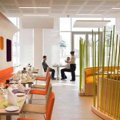 Отель ibis Tanger City Center Марокко, Танжер - отзывы, цены и фото номеров - забронировать отель ibis Tanger City Center онлайн питание фото 3