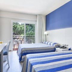 Hotel Oasis Park комната для гостей фото 2