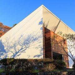 Отель Yufuin Ryokan Baien Хидзи спортивное сооружение
