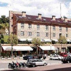 Отель Anoeta Испания, Сан-Себастьян - отзывы, цены и фото номеров - забронировать отель Anoeta онлайн
