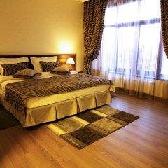 Отель Южная Башня Краснодар комната для гостей фото 3