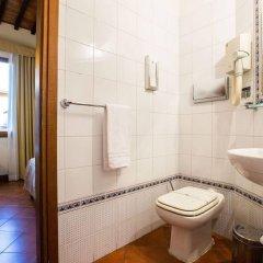 Hotel Relais Il Cestello ванная фото 2