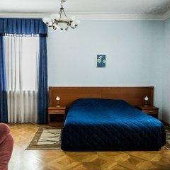 Гостиница Усадьба Державина комната для гостей