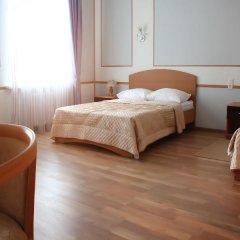 Гостиница 7 Небо Стандартный номер с 2 отдельными кроватями