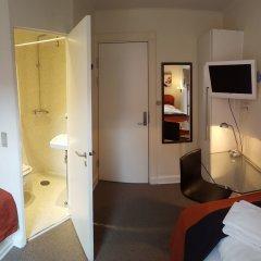 Hotel Domir Odense удобства в номере
